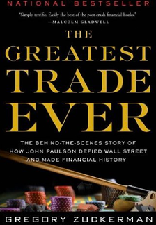 the greatest trade ever pdf