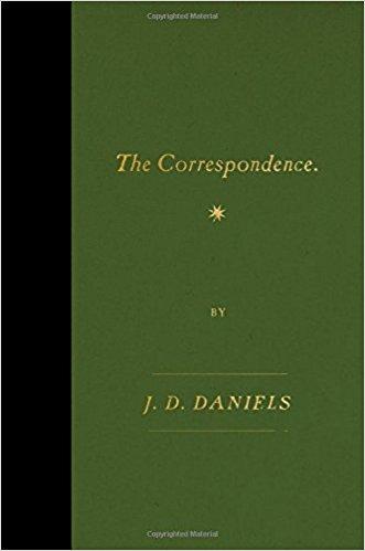 THE CORRESPONDENCE